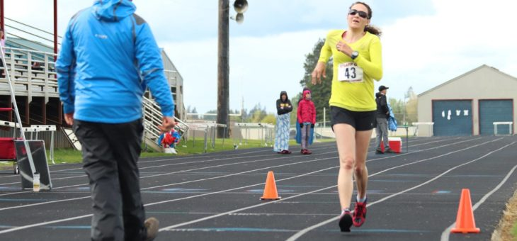 Reshod Customers Qualify for the USA Track & Field Outdoor Championships