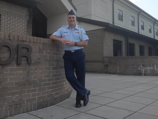 Veteran's Day Spotlight on Reshod Walking Shoes Ambassador Michael Mannozzi
